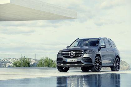 2019 Mercedes-Benz GLS 1