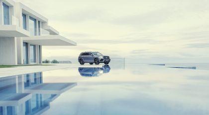 2019 Mercedes-Benz GLS 6