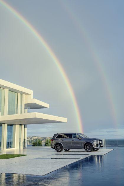 2019 Mercedes-Benz GLS 7