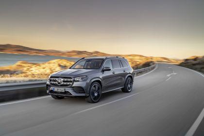 2019 Mercedes-Benz GLS 13