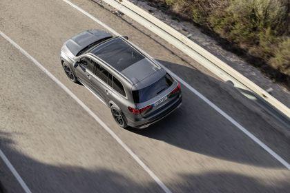 2019 Mercedes-Benz GLS 17