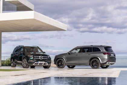 2019 Mercedes-Benz GLS 35