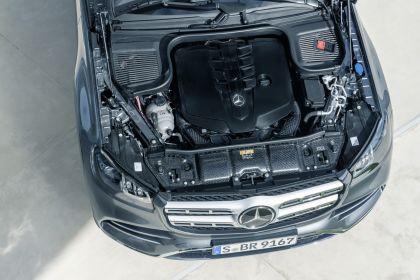 2019 Mercedes-Benz GLS 37