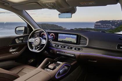 2019 Mercedes-Benz GLS 38