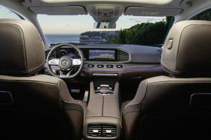 2019 Mercedes-Benz GLS 39