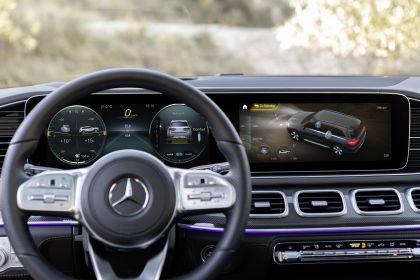 2019 Mercedes-Benz GLS 40