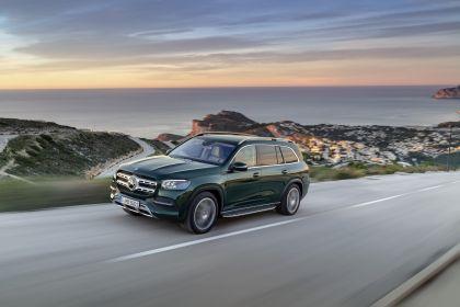 2019 Mercedes-Benz GLS 42