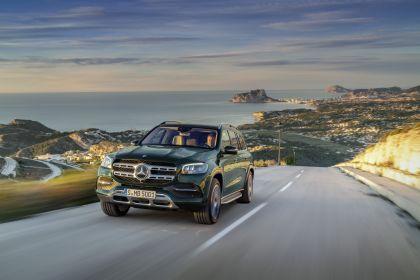2019 Mercedes-Benz GLS 43