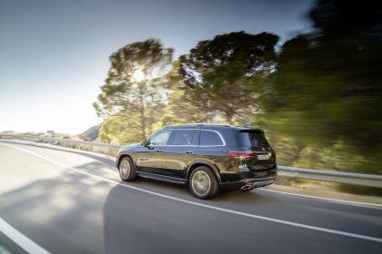 2019 Mercedes-Benz GLS 44