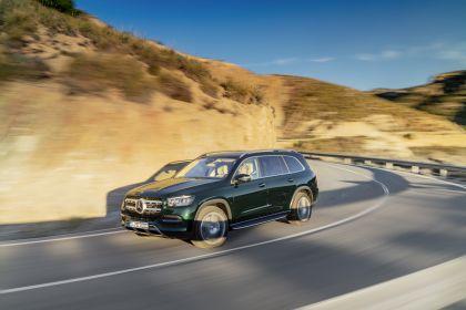 2019 Mercedes-Benz GLS 45