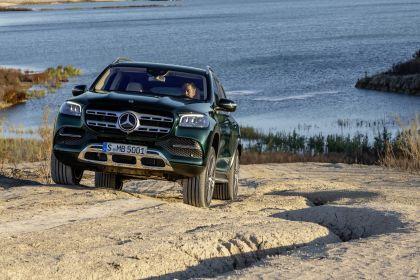 2019 Mercedes-Benz GLS 47