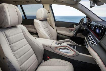2019 Mercedes-Benz GLS 60