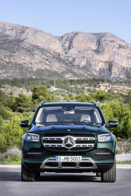 2019 Mercedes-Benz GLS 67