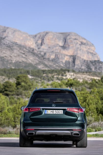 2019 Mercedes-Benz GLS 69