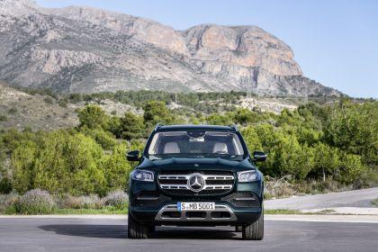 2019 Mercedes-Benz GLS 76