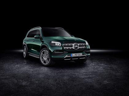 2019 Mercedes-Benz GLS 82