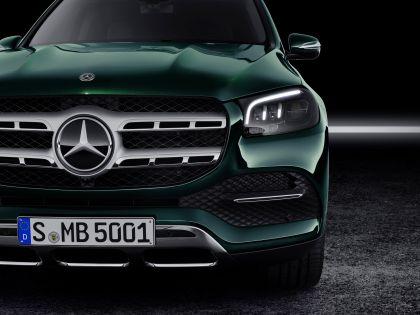 2019 Mercedes-Benz GLS 89