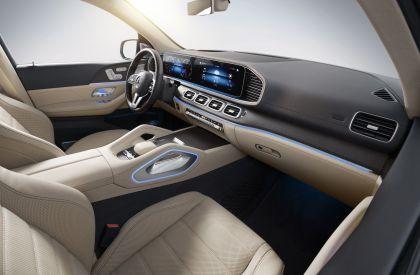 2019 Mercedes-Benz GLS 91