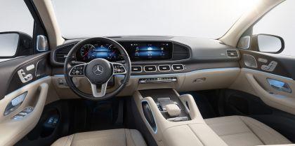 2019 Mercedes-Benz GLS 92