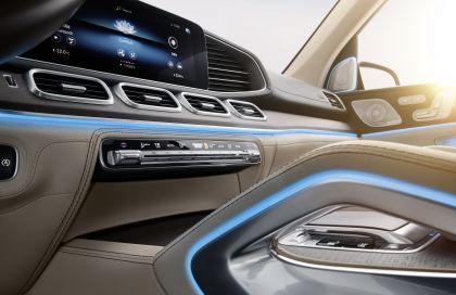 2019 Mercedes-Benz GLS 94