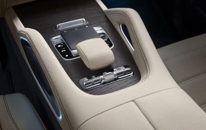 2019 Mercedes-Benz GLS 96