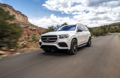 2019 Mercedes-Benz GLS 102