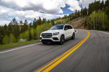 2019 Mercedes-Benz GLS 103