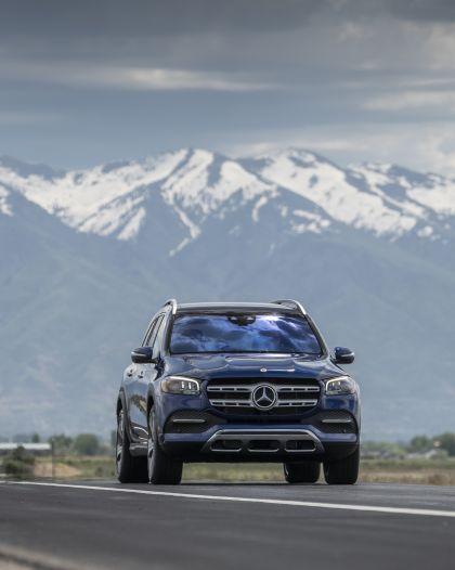 2019 Mercedes-Benz GLS 137