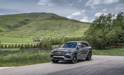 2019 Mercedes-Benz GLS 144