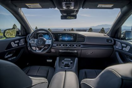 2019 Mercedes-Benz GLS 150