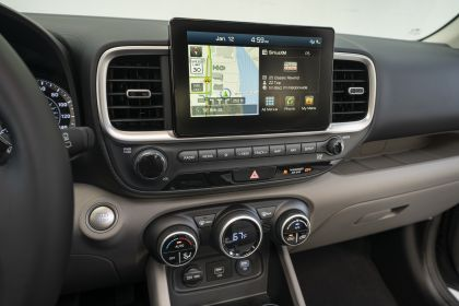 2020 Hyundai Venue 49