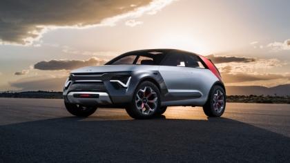 2019 Kia HabaNiro Concept 3