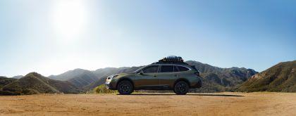 2020 Subaru Outback 5