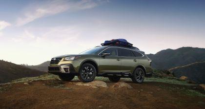 2020 Subaru Outback 6