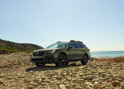 2020 Subaru Outback 9