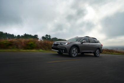 2020 Subaru Outback 11
