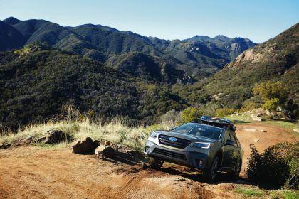 2020 Subaru Outback 13