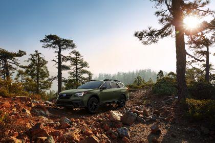 2020 Subaru Outback 14