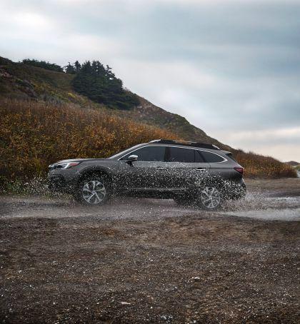 2020 Subaru Outback 15