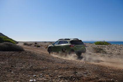 2020 Subaru Outback 16