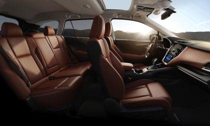 2020 Subaru Outback 19