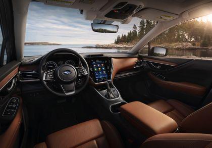 2020 Subaru Outback 20