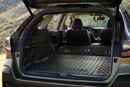 2020 Subaru Outback 23