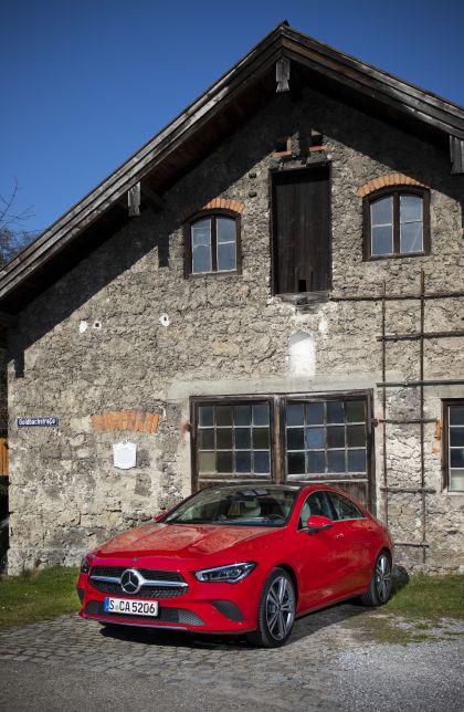 2019 Mercedes-Benz CLA 200 6