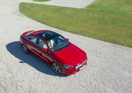 2019 Mercedes-Benz CLA 200 19