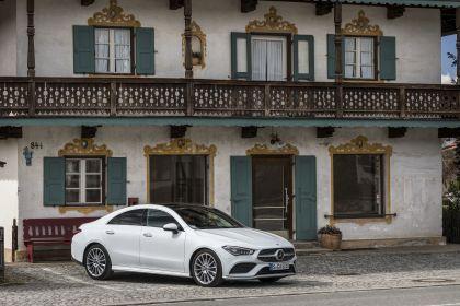 2019 Mercedes-Benz CLA 220d 3