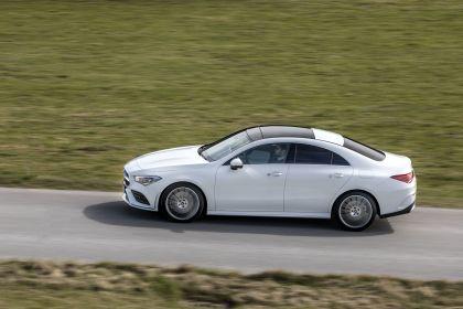 2019 Mercedes-Benz CLA 220d 9