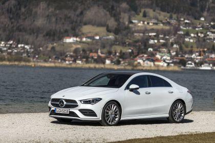2019 Mercedes-Benz CLA 220d 10