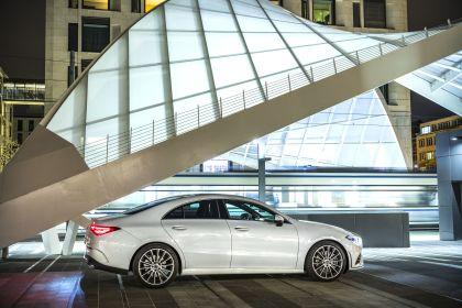 2019 Mercedes-Benz CLA 220d 12