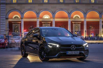 2019 Mercedes-Benz CLA 250 4Matic 1